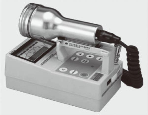 放射線測定装置