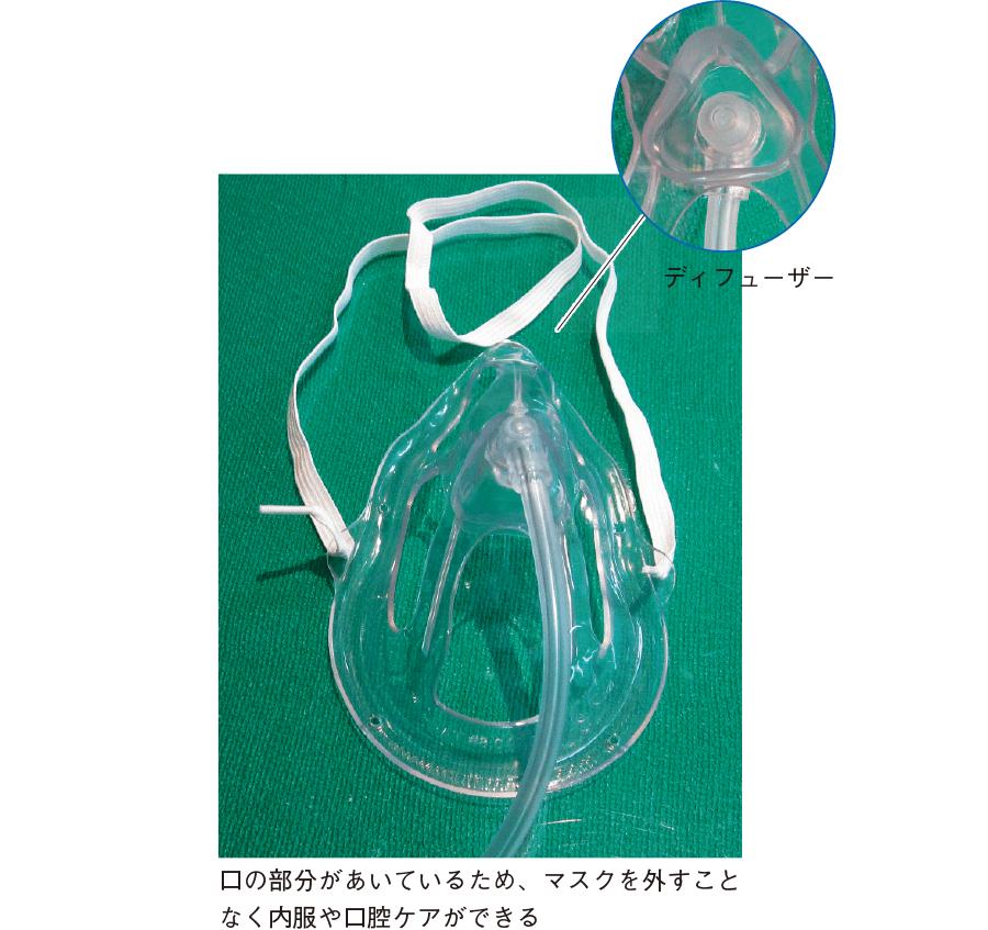オキシマスク