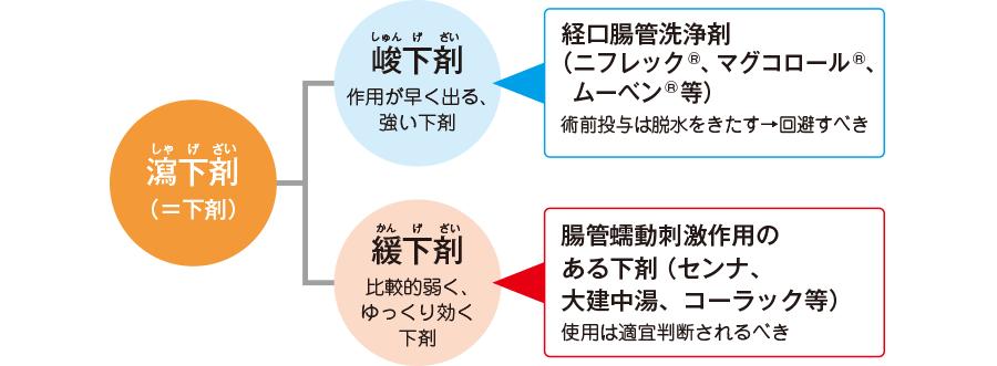 緩下剤 (かんげざい) - Japanese-English Dictionary - JapaneseClass.jp