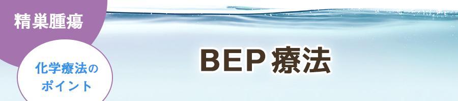 BEP療法(1)/精巣腫瘍
