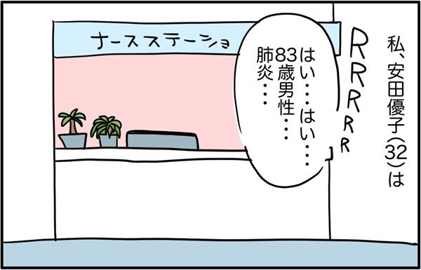 私、安田優子(32)の場合は…