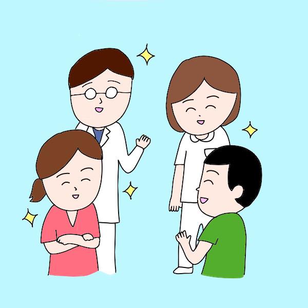看護師に必要なのは仕事を円滑にする「コミュニケーションスキル」