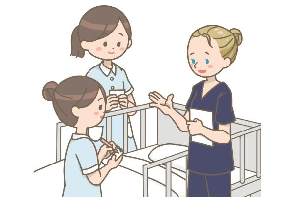 全国初の国際看護学部が誕生