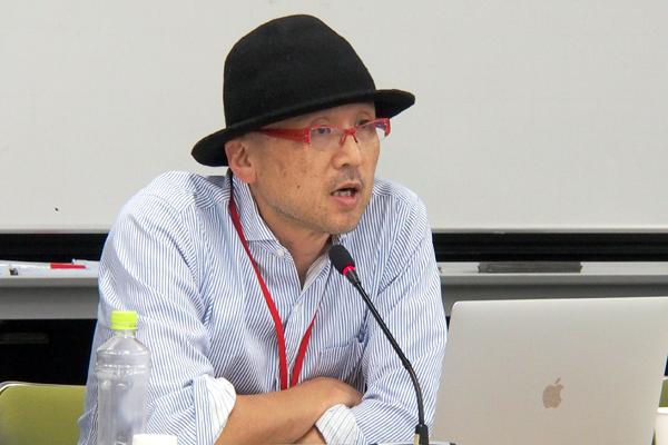佐藤尚之さん(株式会社ツナグ代表取締役)