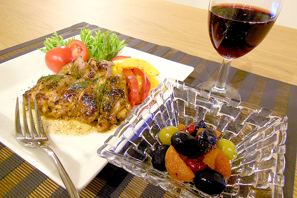 【保存食レシピ】失敗なし!食べたいときに焼くだけの絶品肉レシピ2品+おつまみ