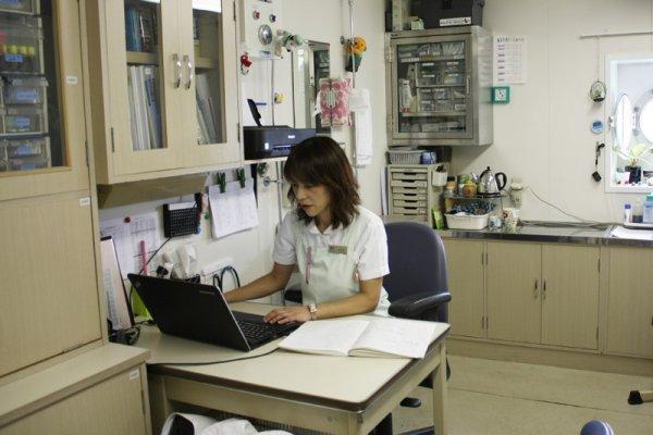 看護師Webマガジン【ステキナース研究所】|船上の看護師ーシップナースの仕事ー (後編)| 病院外の看護現場探訪【3】