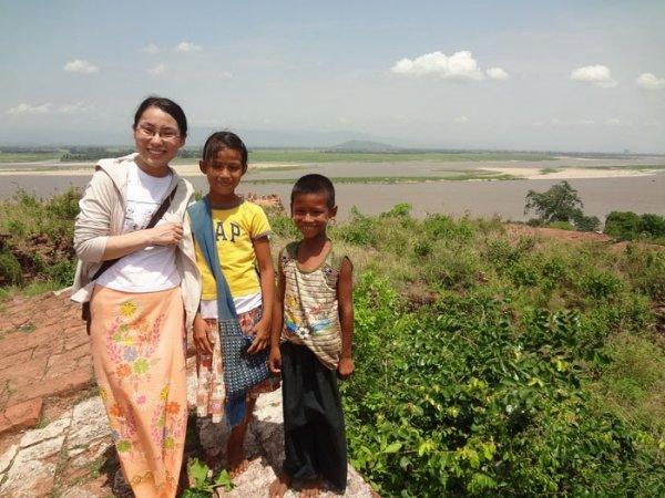 【看護roo!】看護師専用Webマガジン ステキナース研究所 | 国際ボランティア看護師に聞く―ミャンマーの医療現場【後編】